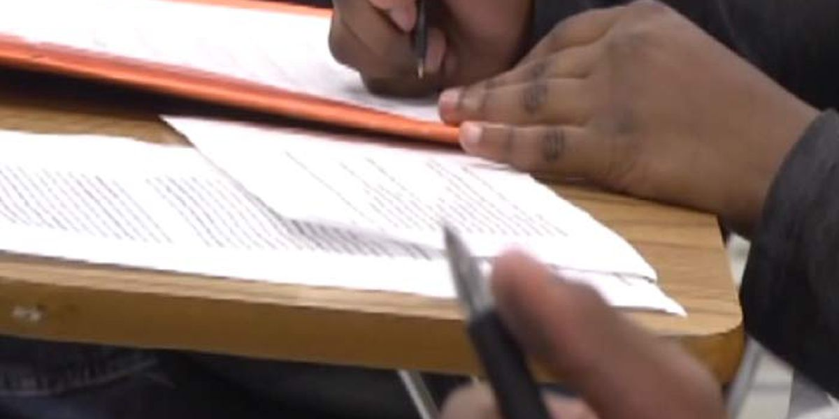 New nonprofit advocates for African American students and parents in the Lowcountry