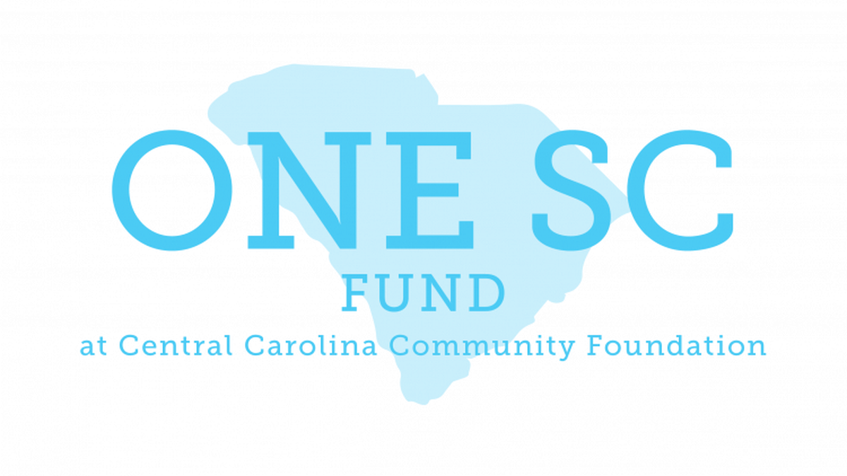 SC governor announces big donation to ONE SC fund for Florence flooding relief