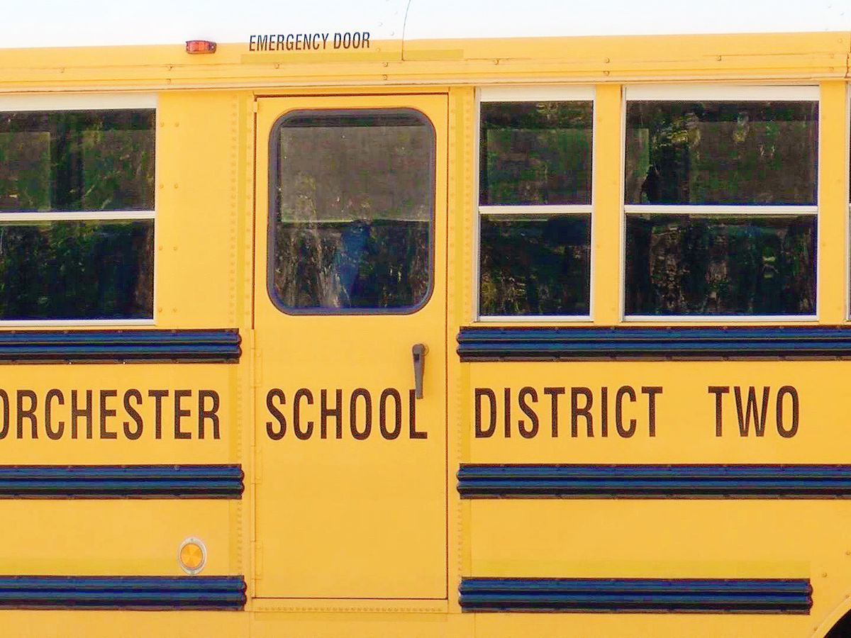 Dorchester District 2 releases proposed school calendar for 2021-2022