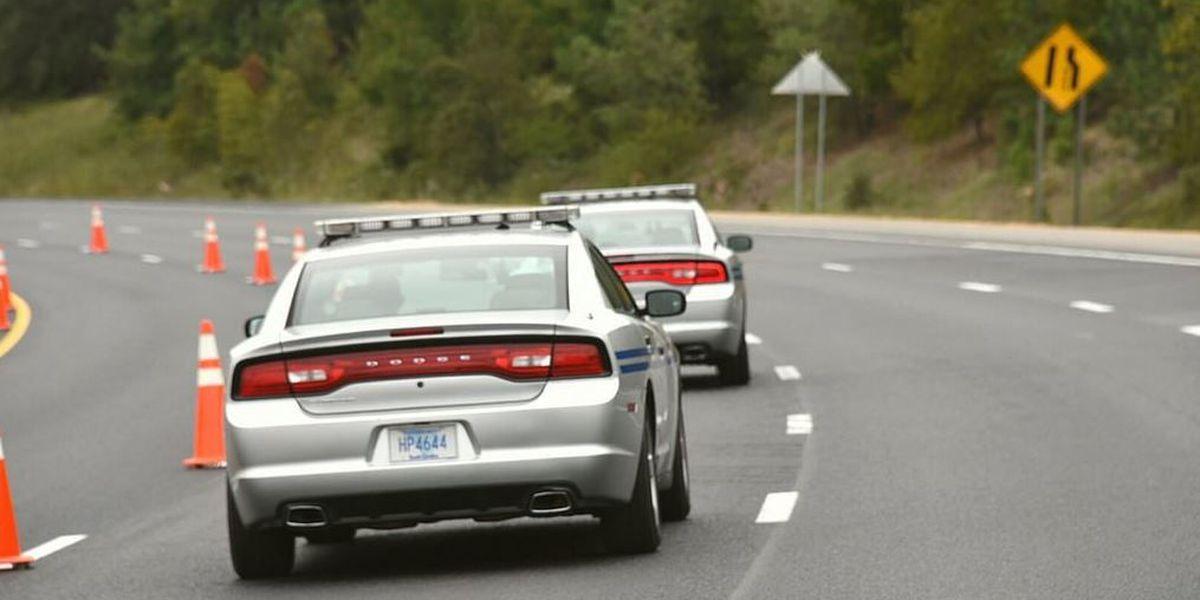 TRAFFIC ALERT - I-26 lane reversal will end at 6 p.m. Thursday, SCDOT