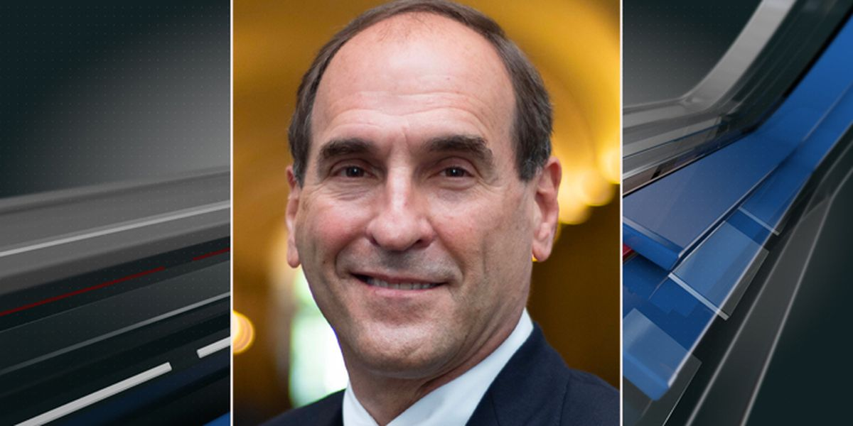 McMaster names next director for SC Department of Health and Human Services
