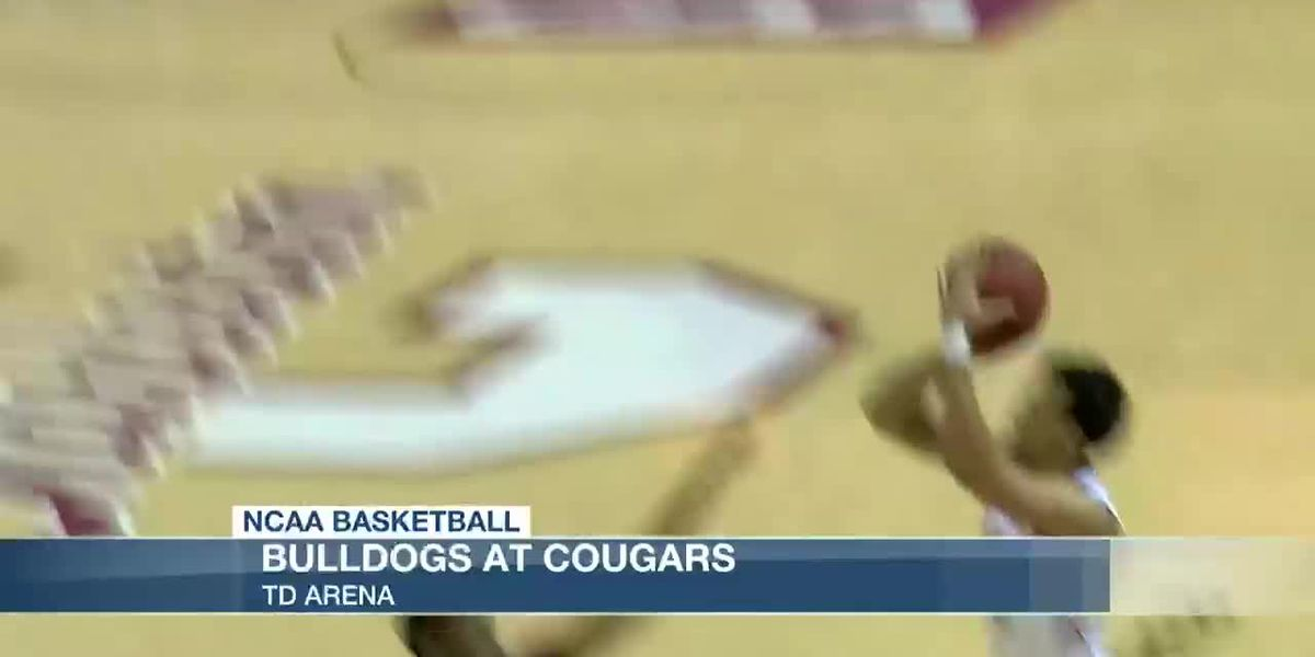 VIDEO: CofC beats SC State 90-63