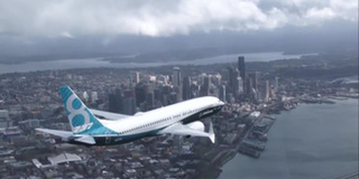 Boeing completes software update for 737 MAX planes