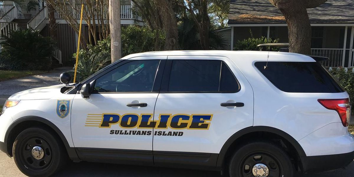 Police: No evidence of shots fired on Sullivan's Island