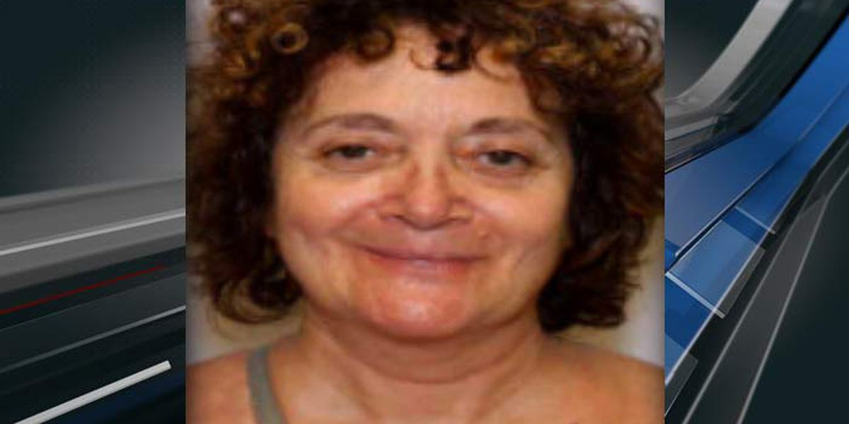 Deputies searching for missing, endangered woman