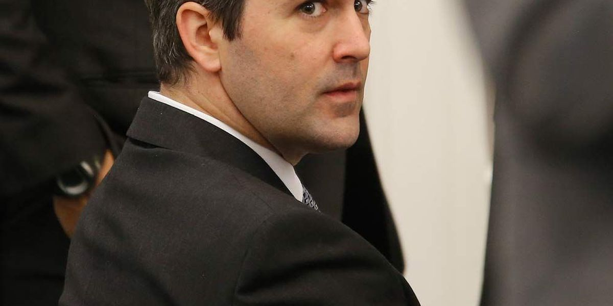 Attorneys for former SC cop Michael Slager want his appeal heard again
