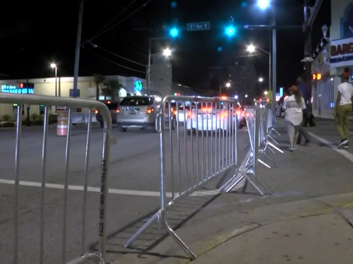 Lawsuit against Myrtle Beach over Bikefest set for trial this week