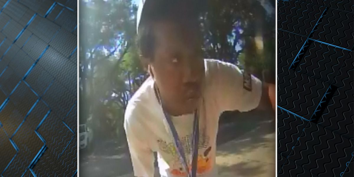 Wanted: Man steals purse at MUSC, attempts to use credit card in Georgetown