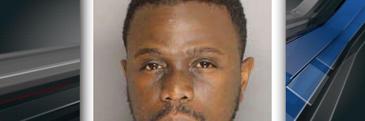 Deputies arrest suspect accused of shooting man over card game in Berkeley County