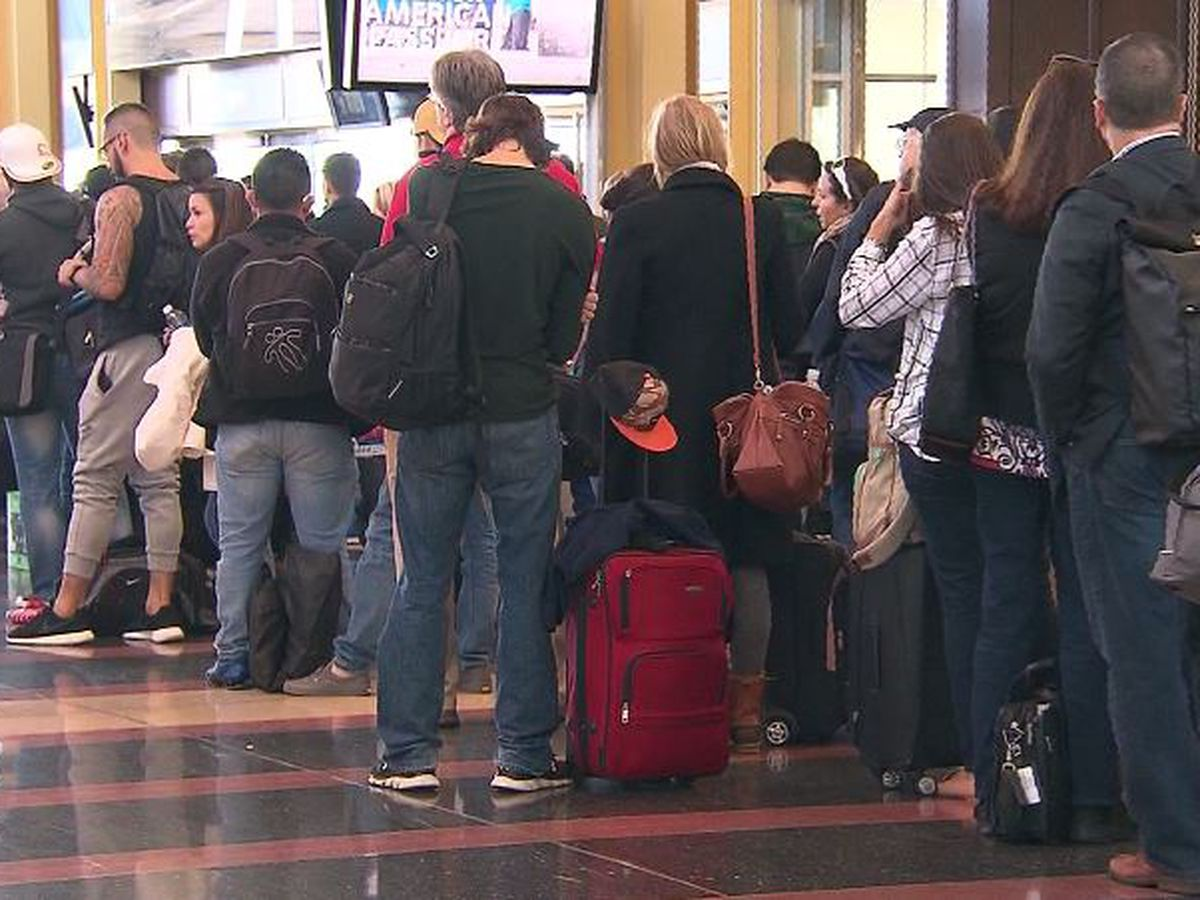 Airlines to offer new gender options on passengers' tickets