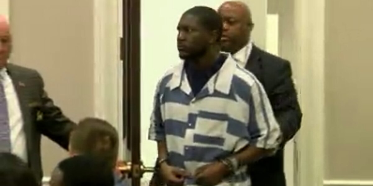 Man who pleaded guilty in deadly '15 Mother's Day shooting returns to witness stand