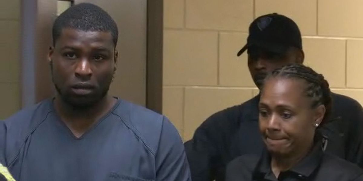 Bond denied for S.C. man accused of woman's murder, child's disappearance