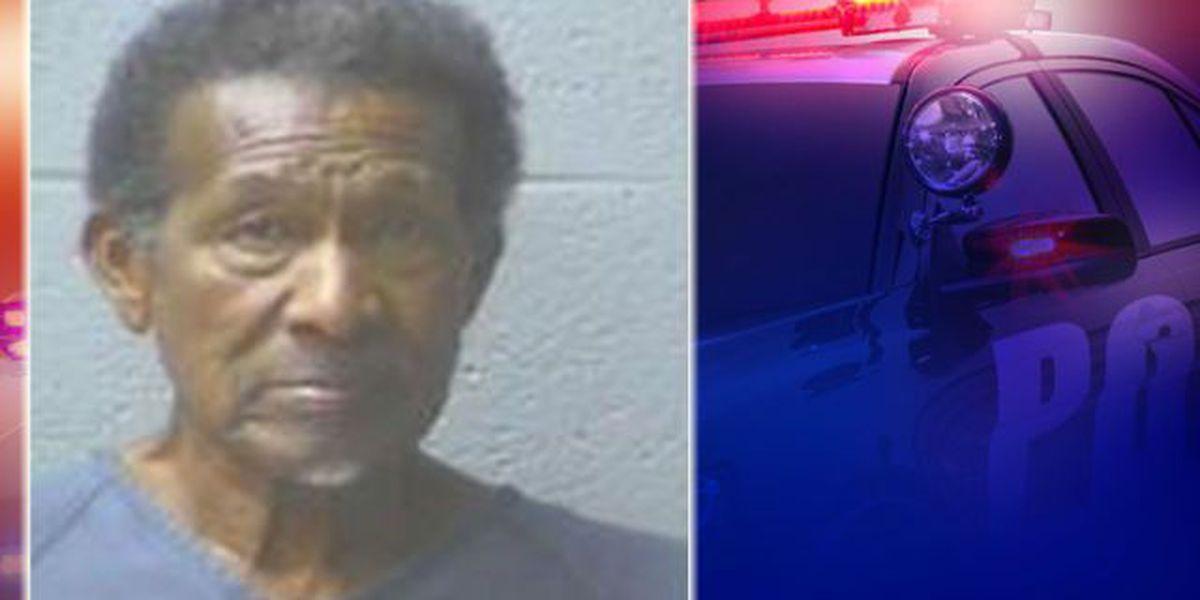 Orangeburg deputies arrest 74-year-old in shooting over 27 cents