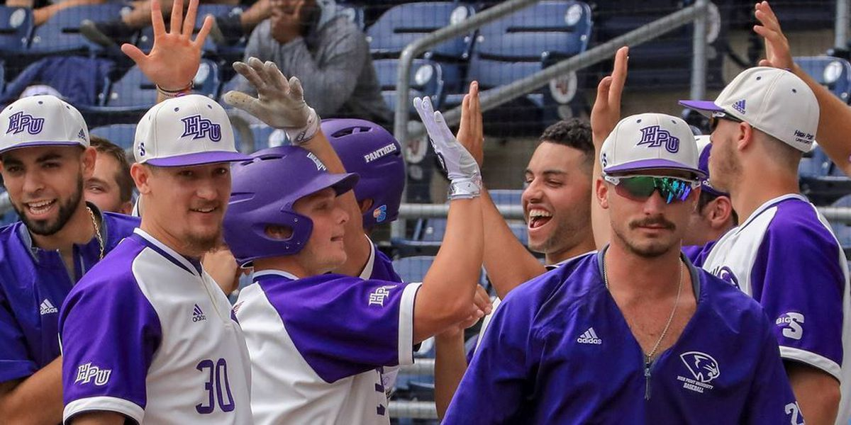 Bucs Drop First Round Contest to High Point in Extras