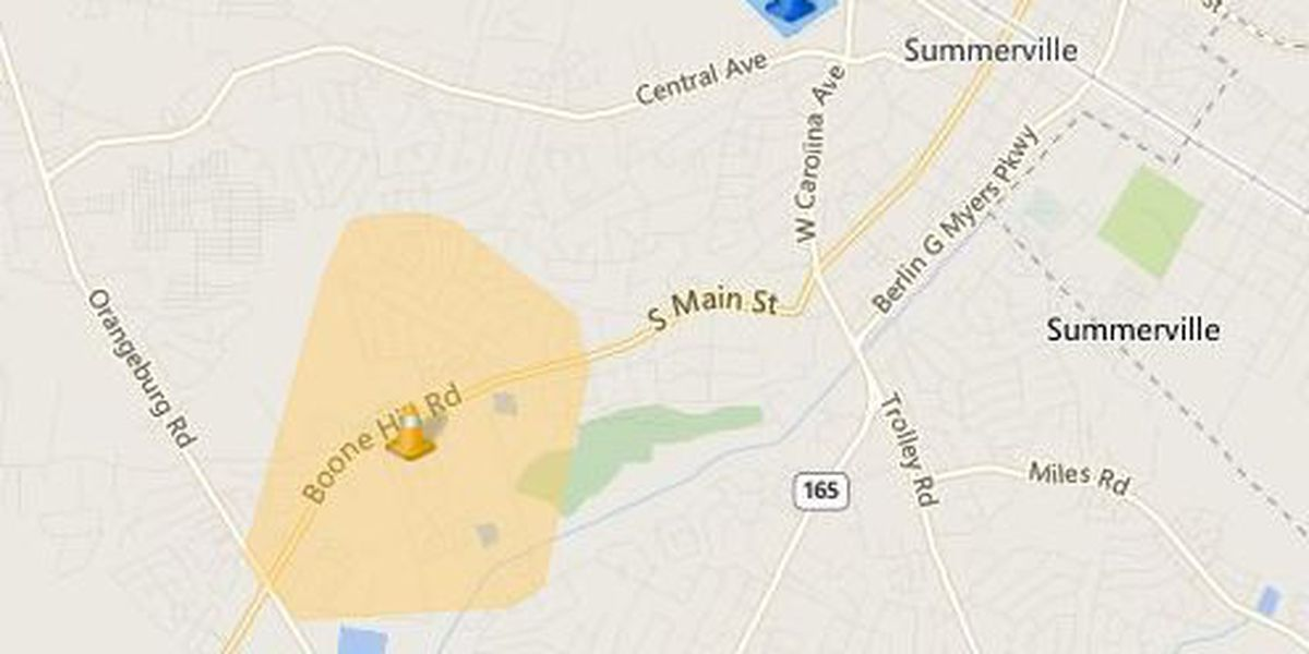 SCE&G: Power restored for over 1,500 in Dorchester County