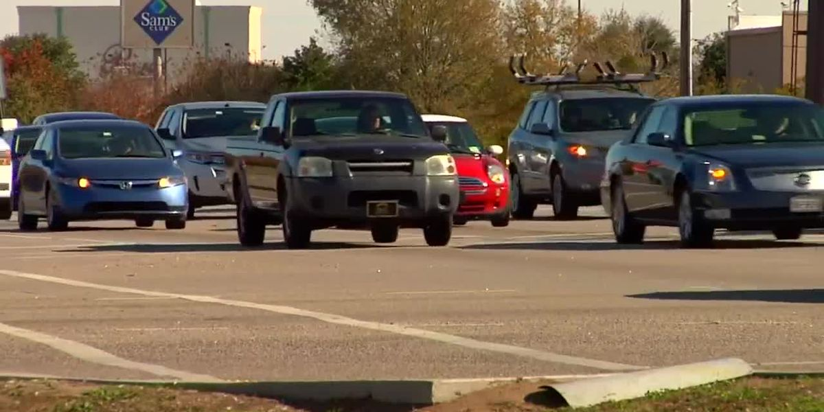 SC Senate passes own bill to ticket slow left lane drivers