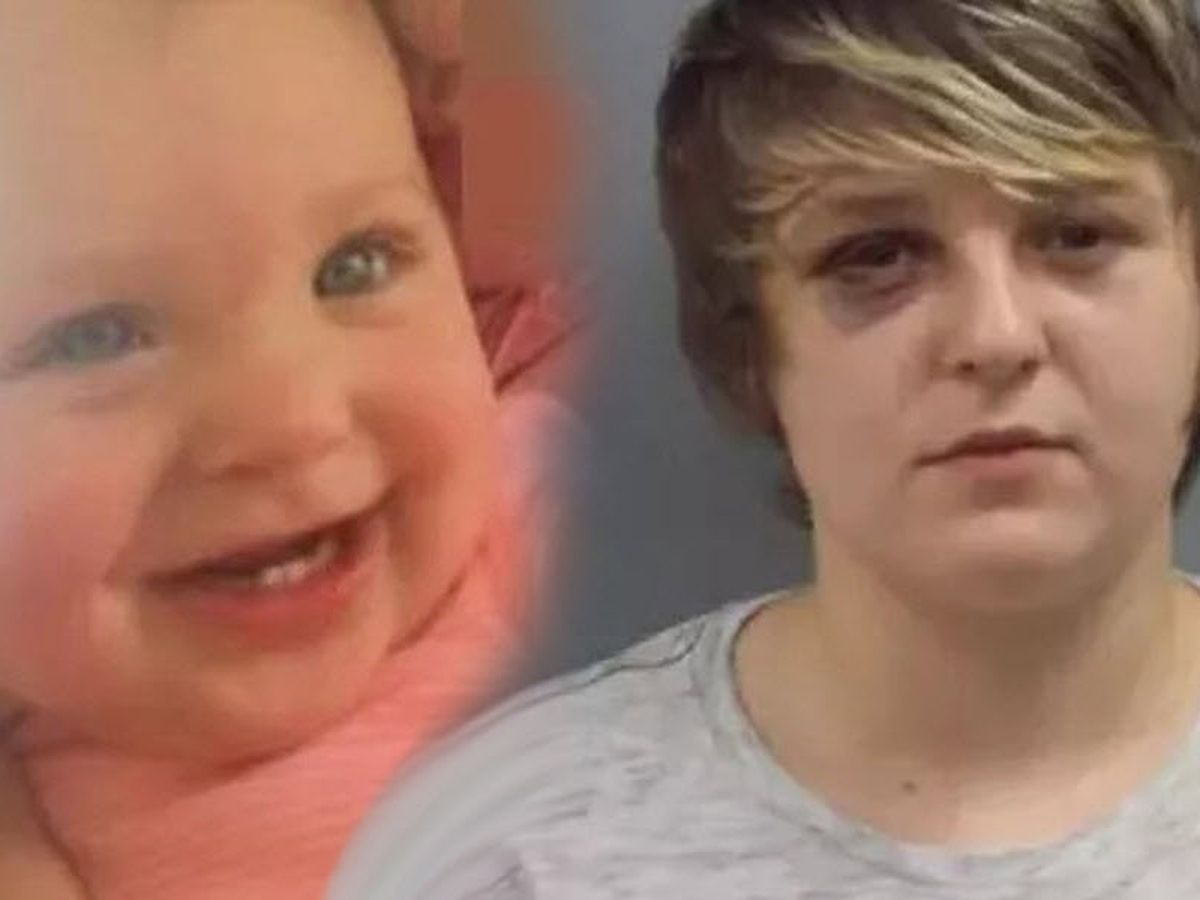 SC mom accused of killing baby girl found in diaper box to ask judge for bond