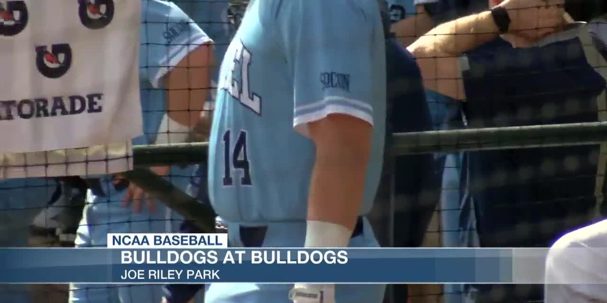 VIDEO: Bulldogs Drop Series Finale