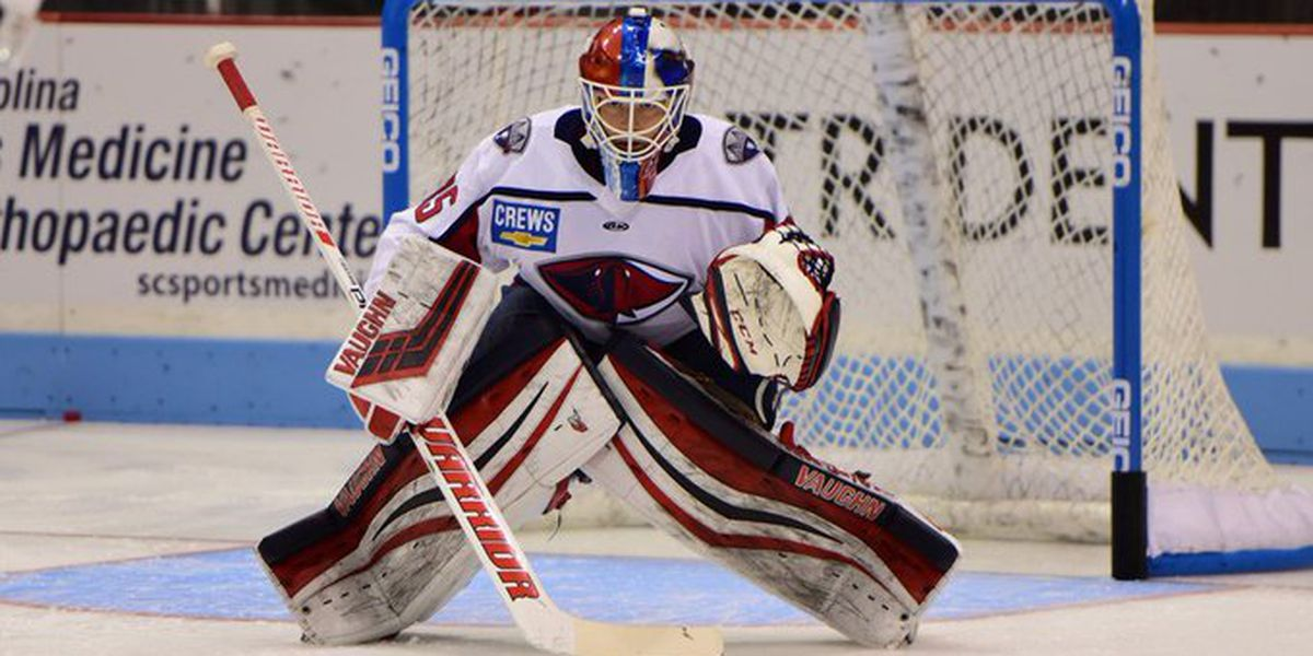 Milner Selected To ECHL All-Star Classic Roster
