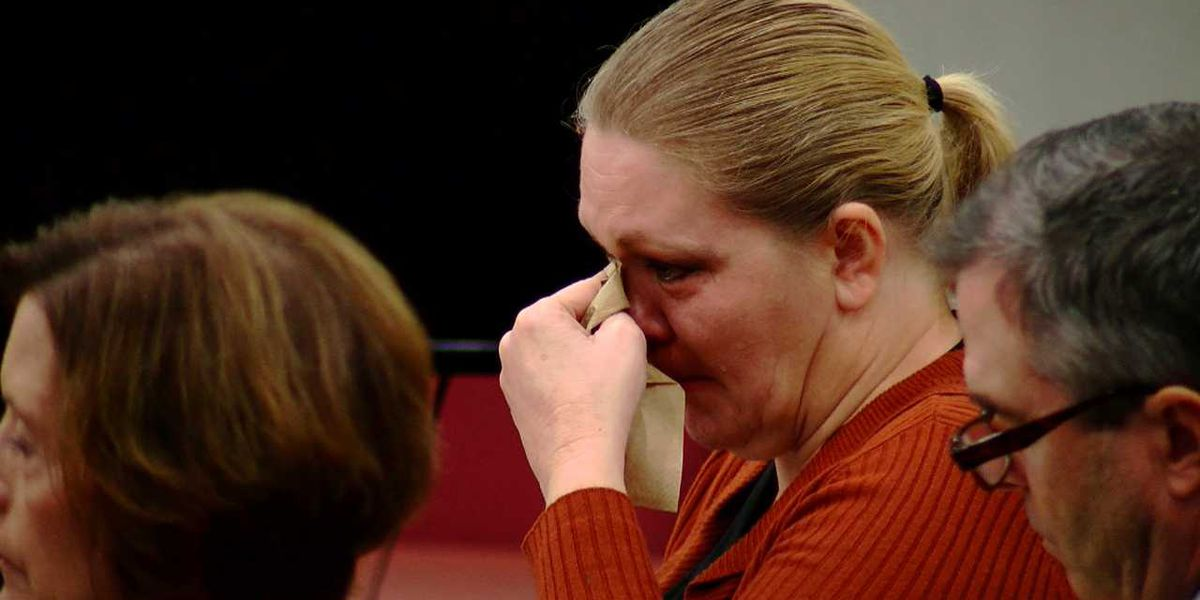 First witnesses take the stand in Tammy Moorer kidnapping trial