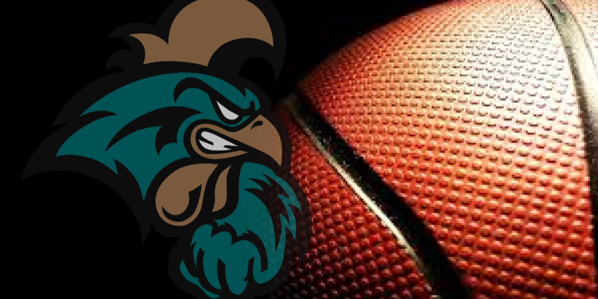 Coastal Carolina Defeats Stetson in Overtime Thriller