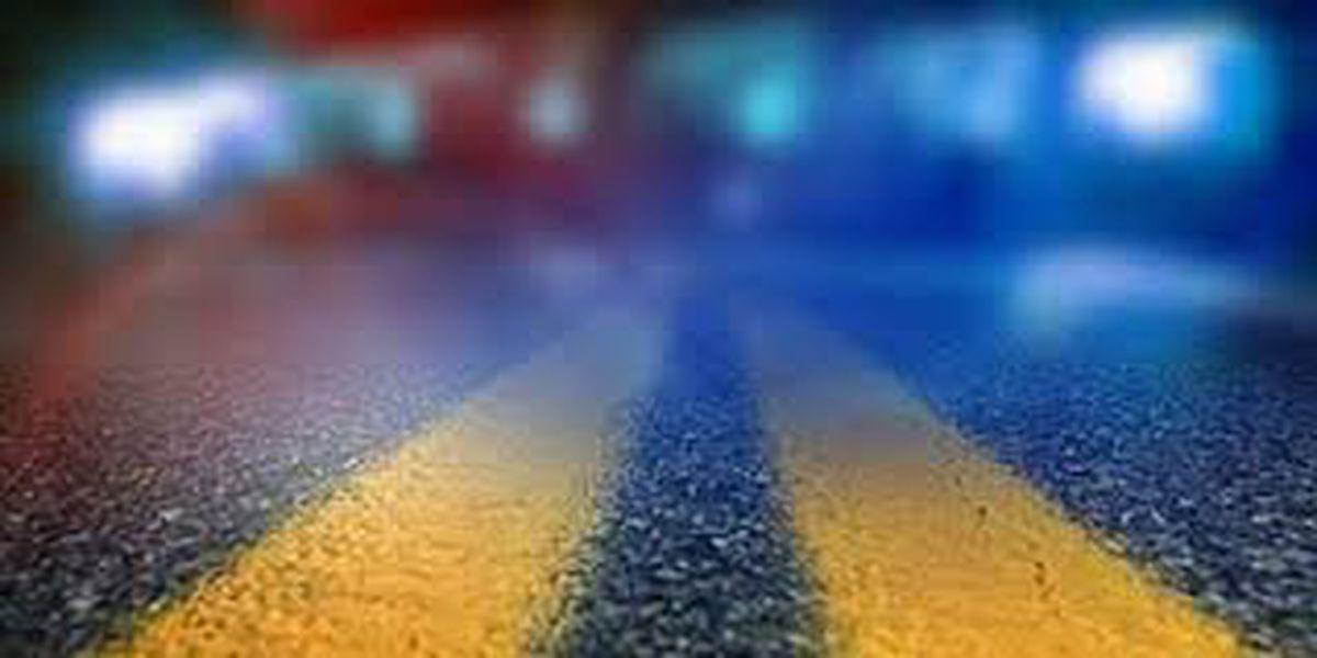 Coroner's Office identifies victim of I-26 crash in Dorchester Co.
