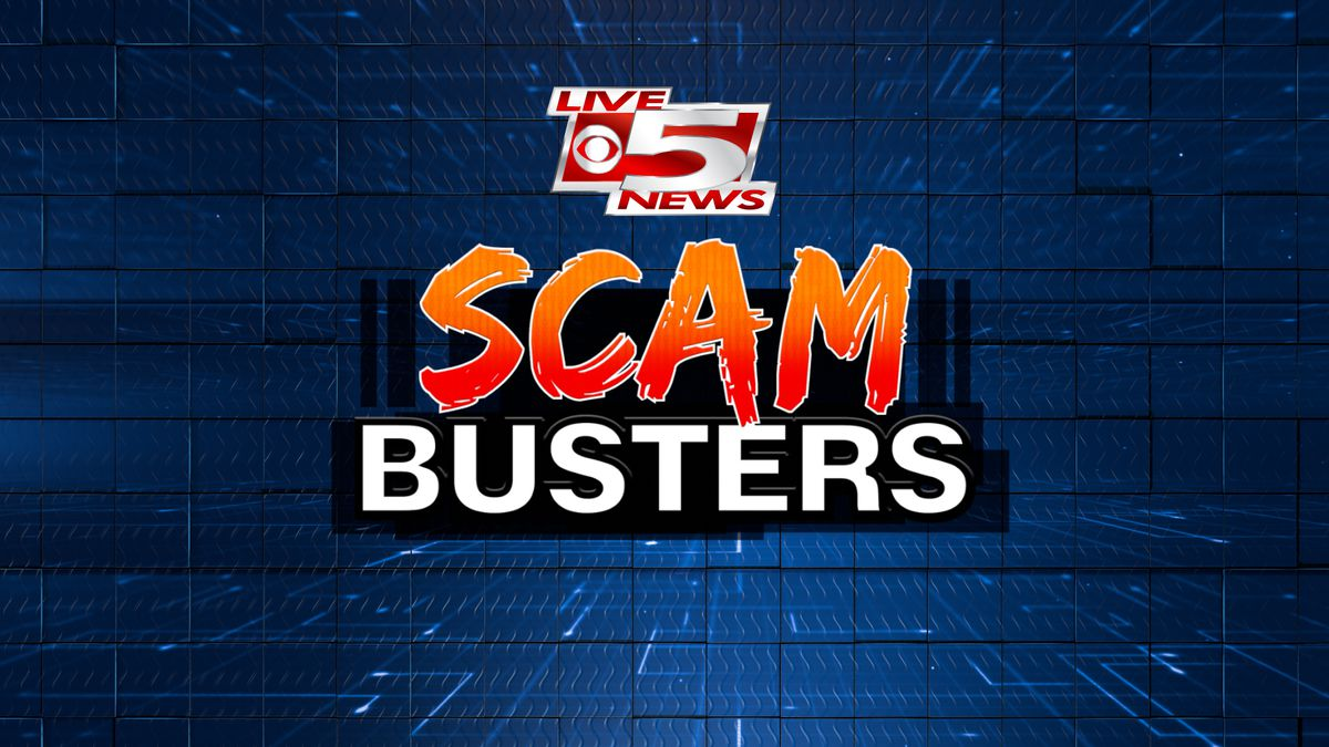 Live 5 Scambusters: Email scam asks church members to donate gift cards for cancer patients