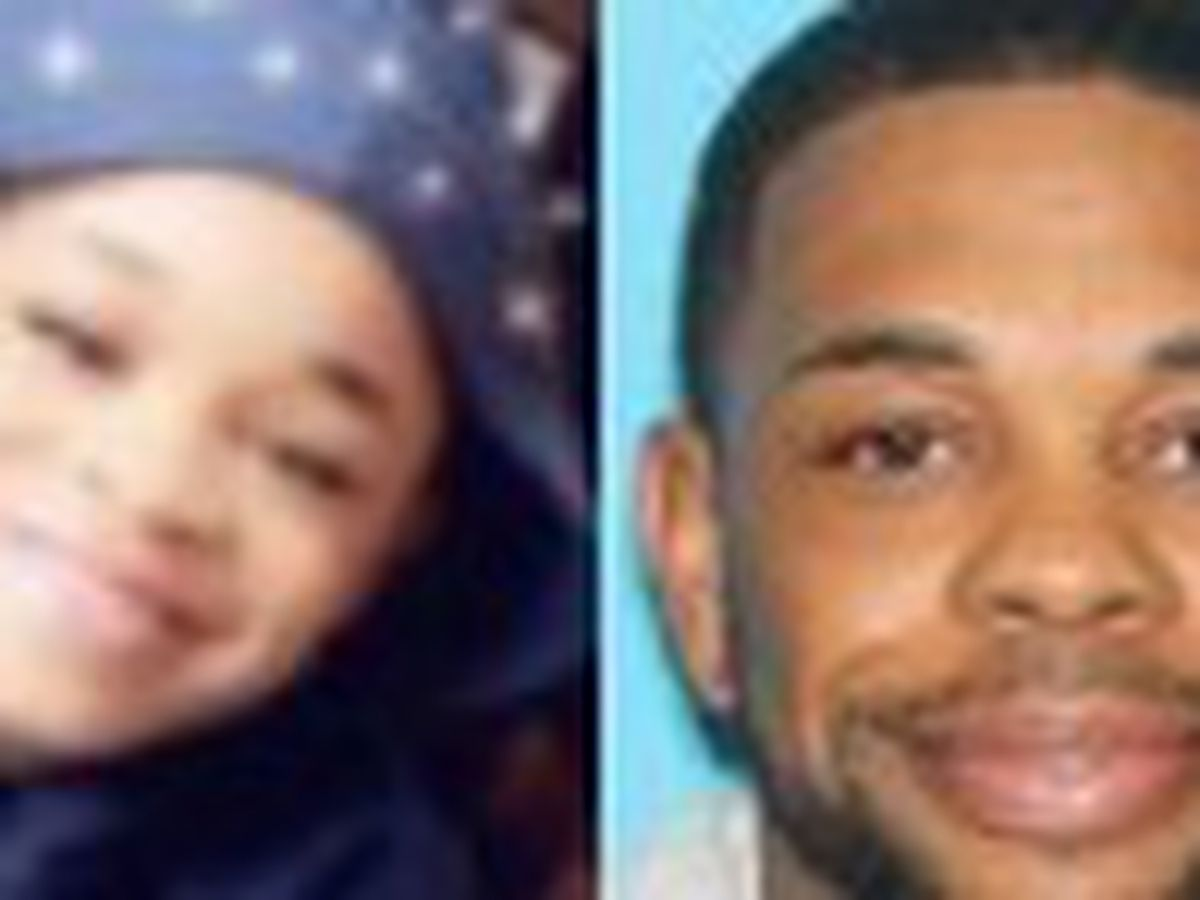 Amber Alert issued for 10-year-old girl believed to be abducted in Winston-Salem