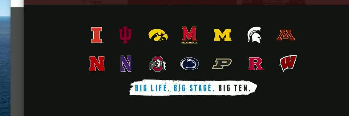 LIVE 5 ALERT DESK: Big Ten votes 12-2 to cancel 2020 college football season, sources say