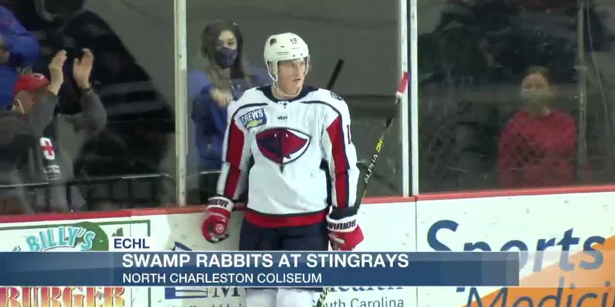 VIDEO: Stingrays Prevail In Saturday Night Shootout