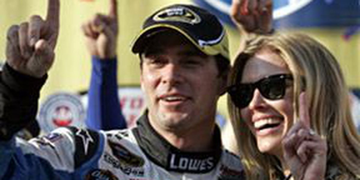 7-time NASCAR champion Jimmie Johnson to retire after 2020