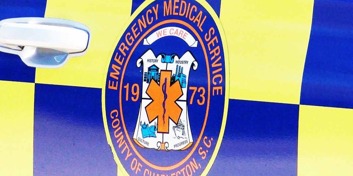 Charleston County EMS hopes to expand to improve service