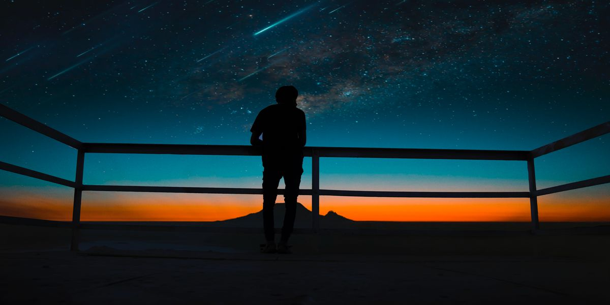 Meteor showers and black moon: Sky watchers, this is your