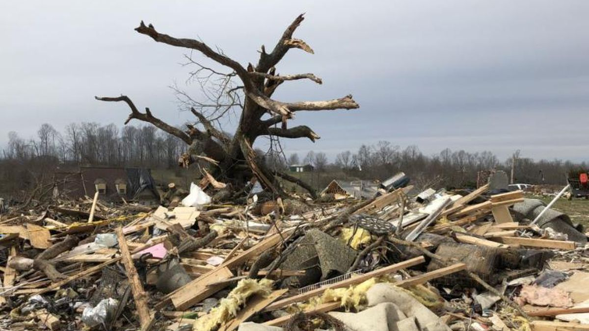Statewide tornado drill scheduled for Wednesday morning