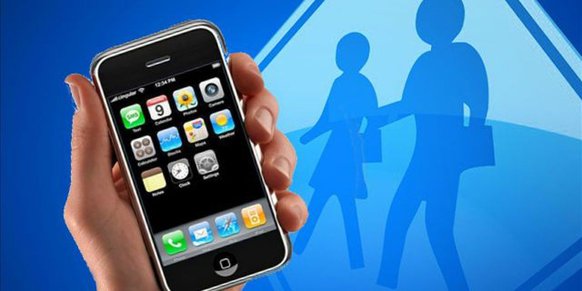 James Island Charter High makes changes to cell phone policy