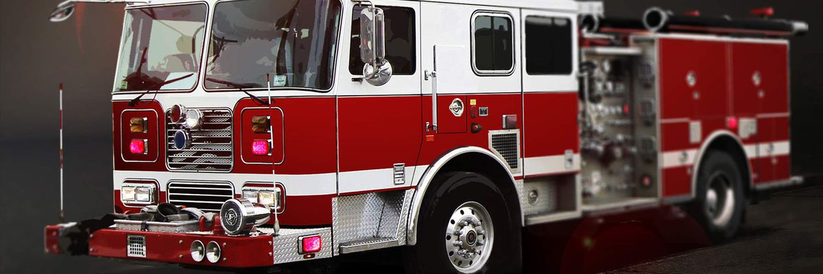Crews responding to structure fire in Downtown Charleston