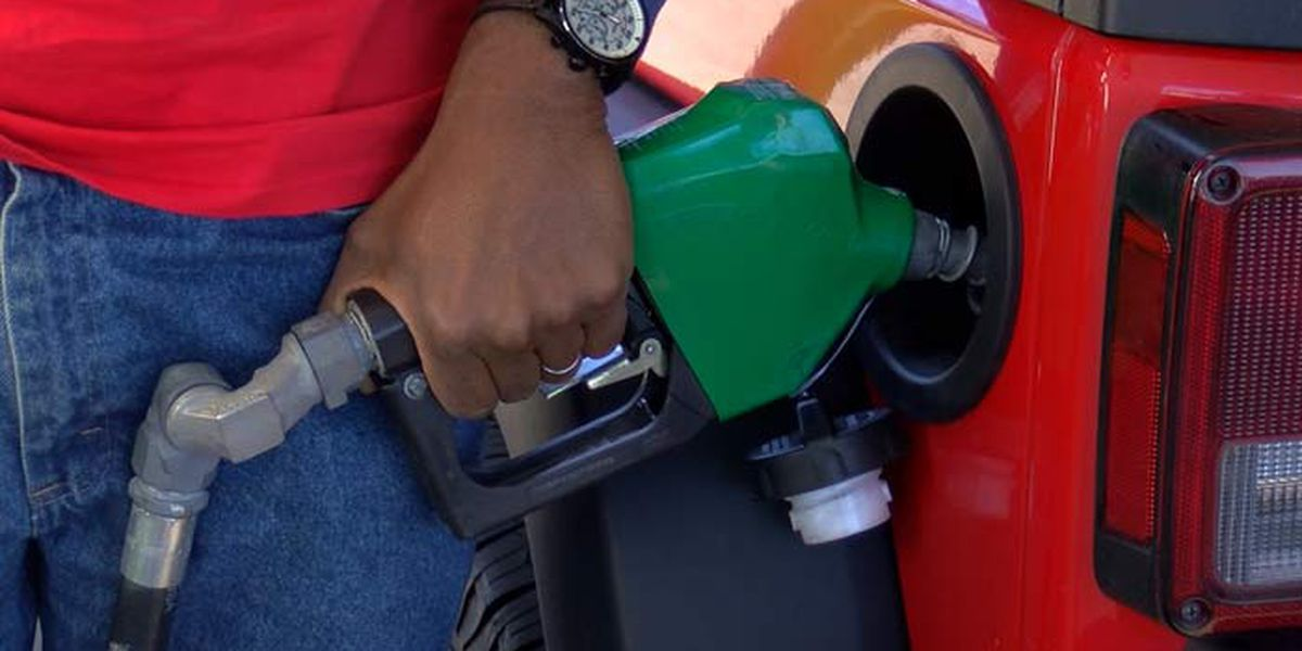 Extreme cold expected to bump gas prices; especially in Southeast
