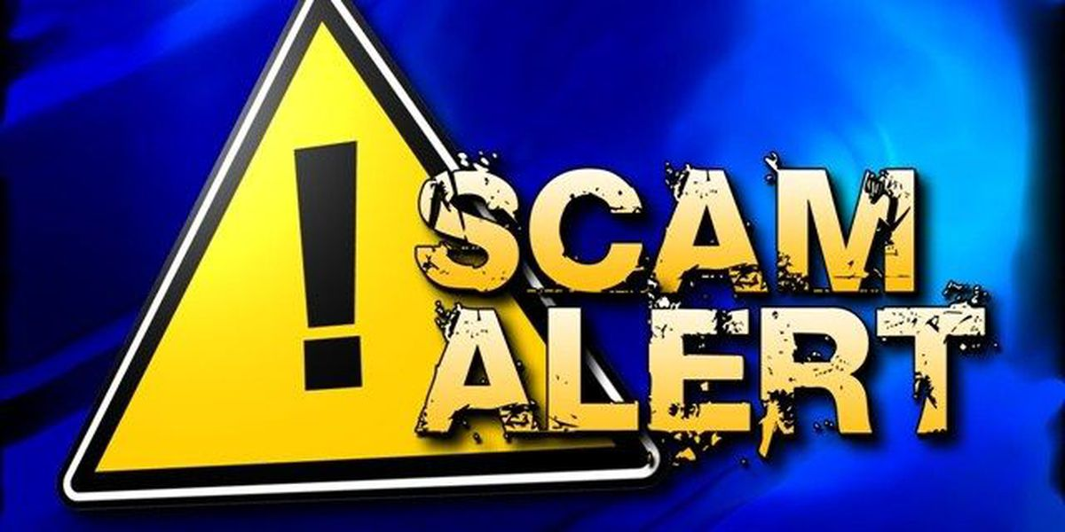 Attorney General's office warns of email scam