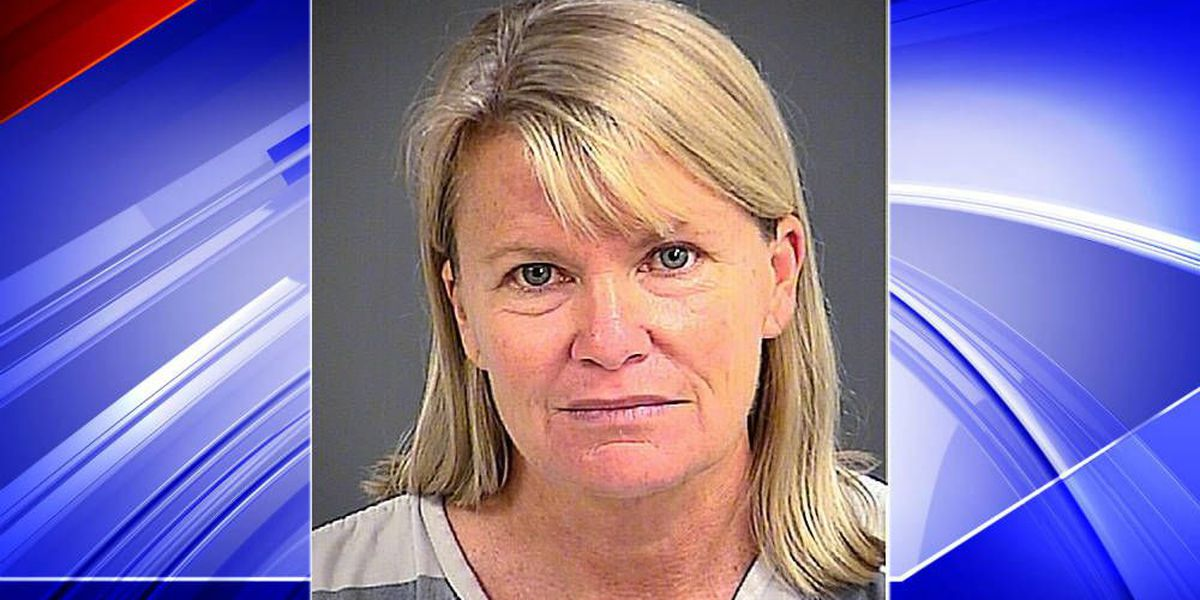 Woman charged with abducting daughter from SC gets 21 months in jail