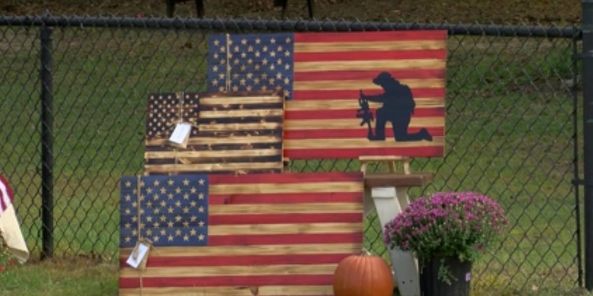 Lowcountry non-profit asking people to 'adopt' veteran families in need