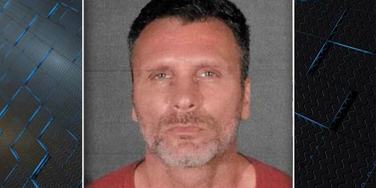 FBI: Top-10 most wanted fugitive recently seen in Mt. Pleasant