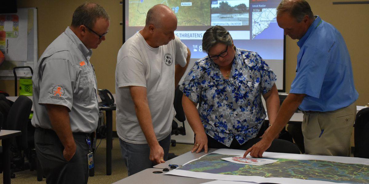 Plan to keep Hwy 17 bridges open alters traffic