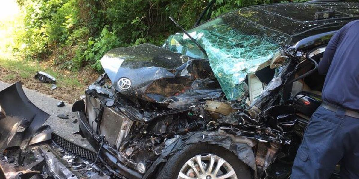 Lexington woman pushes for tougher penalties after being hit by distracted driver
