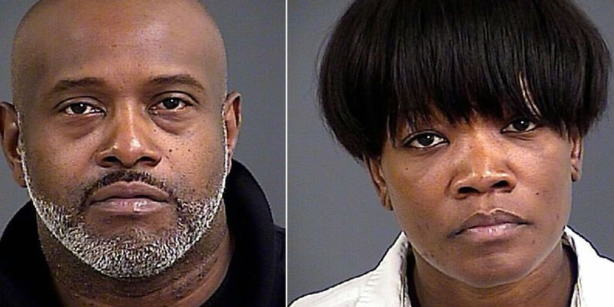Two charged for purse-snatching on upper King St.