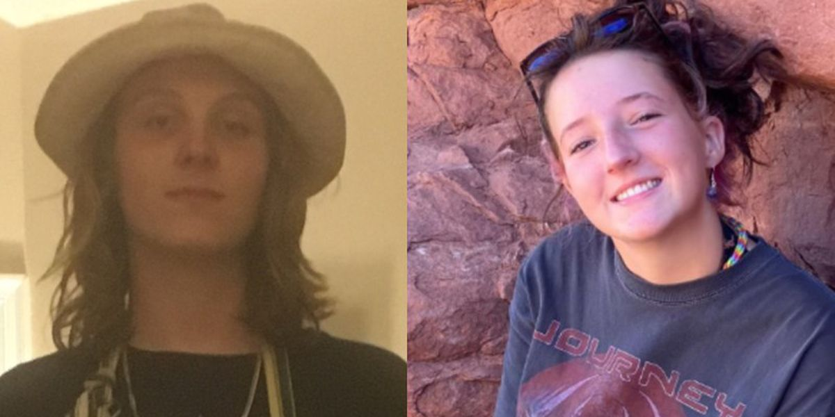 UPDATE: Missing teens found and safe
