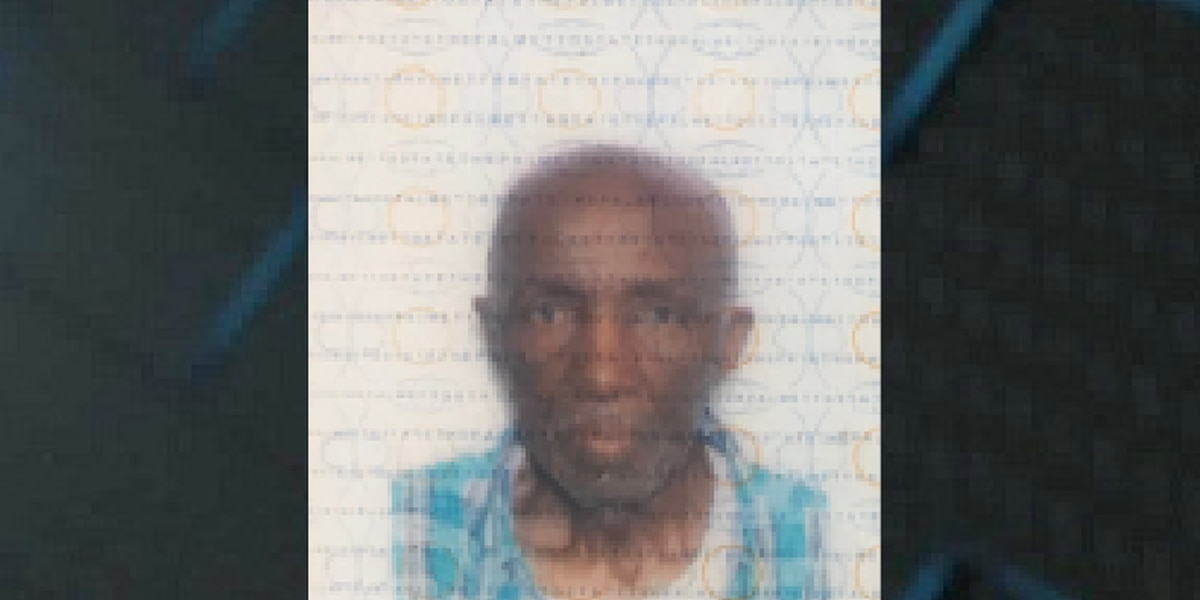 Missing 91-year-old Georgetown man found safe