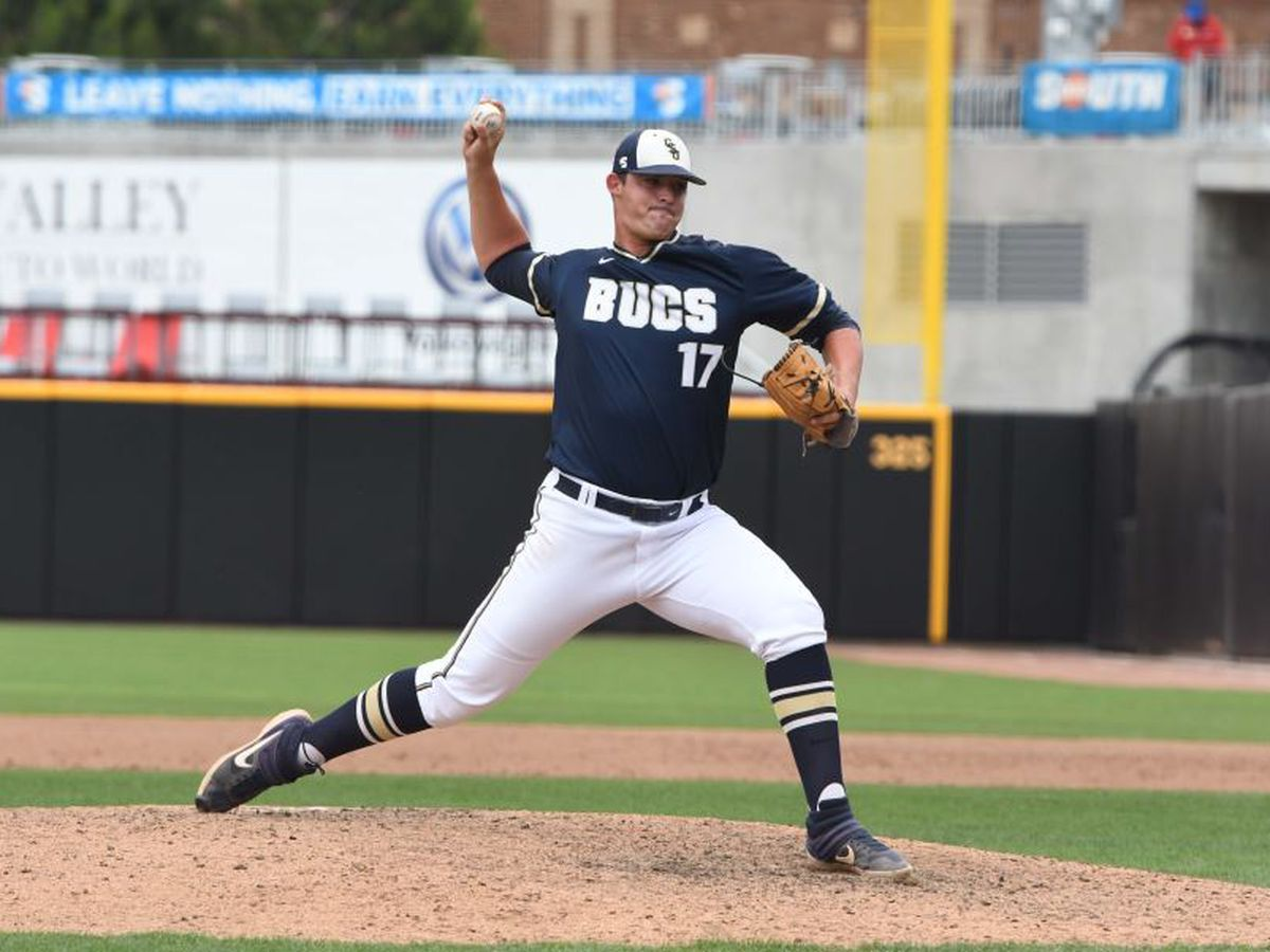 Petit Named Big South Preseason Pitcher of the Year