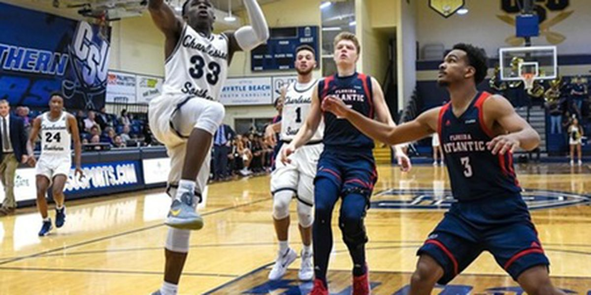 Buccaneers head to Hampton Tuesday night for CIT Second Round match-up