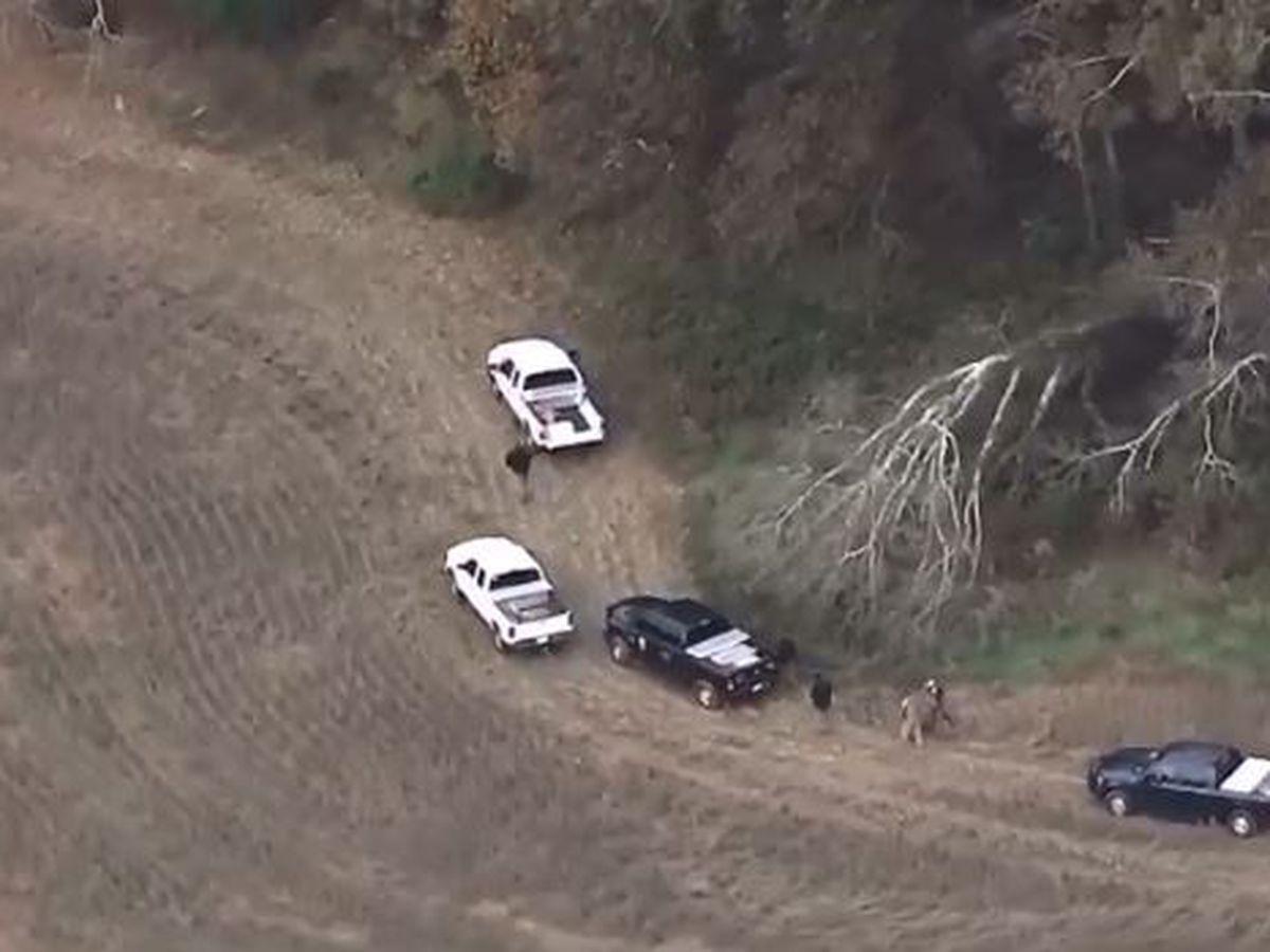 S.C. man shot after hunting partner mistakes him for deer, officials say