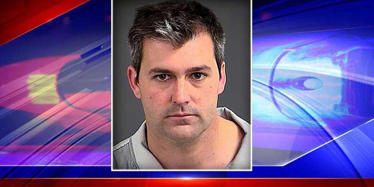 Bond hearing for Michael Slager set for August 27